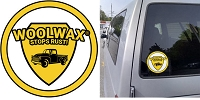 Woolwax Decal 6