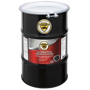 WoolWax® Lanolin Undercoating 55 Gallon Drum.   Free shipping.